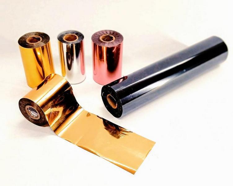 Fornecedor de fita hot stamping