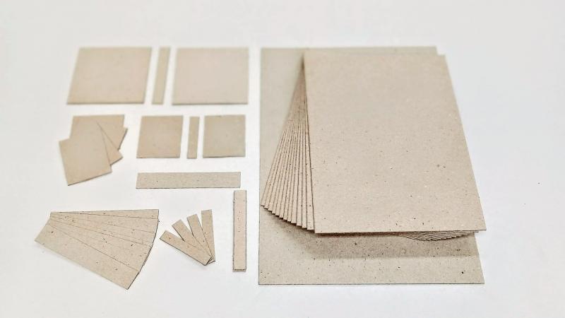 Papelão para artesanato onde comprar