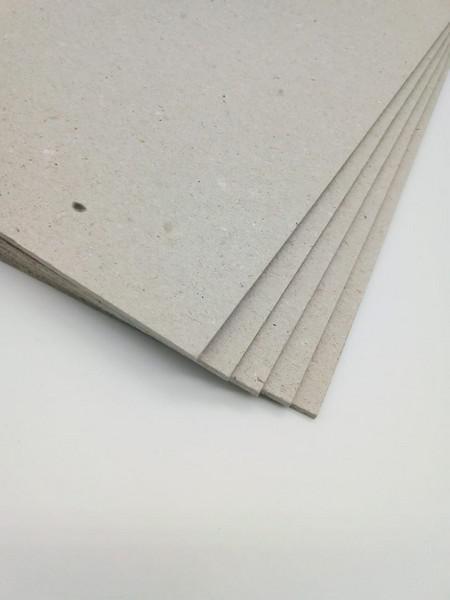 Papelão cinza para encadernação