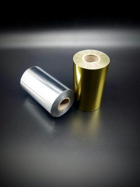 Película para hot stamping