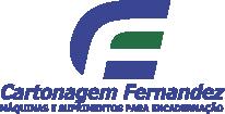 Máquinas e Suprimentos para Encadernação - Cartonagem Fernandez