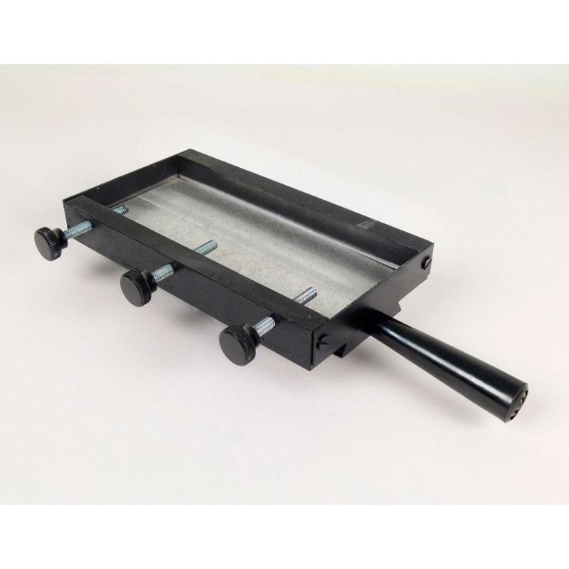 Componedor para letras tipo caixas 90 x 200 mm