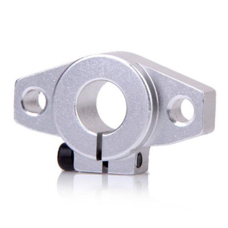Suporte SHF 12mm Para Eixo Linear