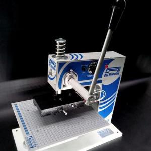 Máquina de gravação hot stamping