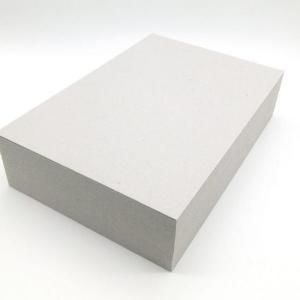 Papelão cinza