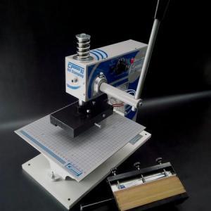 Valor máquina hot stamping